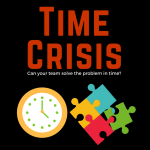 Time crisis | School Camp